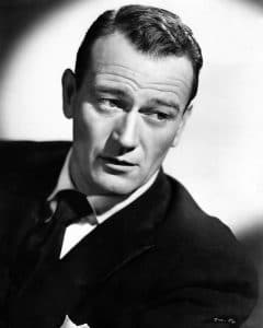 Fans celebrate John Wayne as an inspiring icon