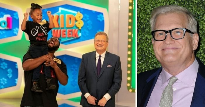 Find out how much Drew Carey makes per episode of The Price is Right