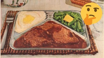 Have you ever wondered who invented the TV dinner