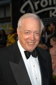 Hugh Downs advocated for many things