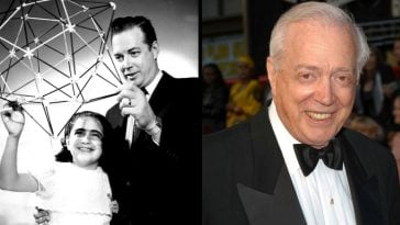 Hugh Downs is remembered for his sprawling legacy