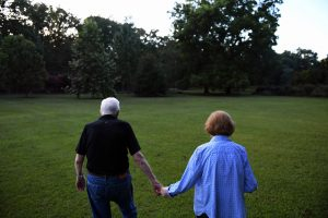 Jimmy and Rosalynn Carter celebrate 74 years of marriage this July