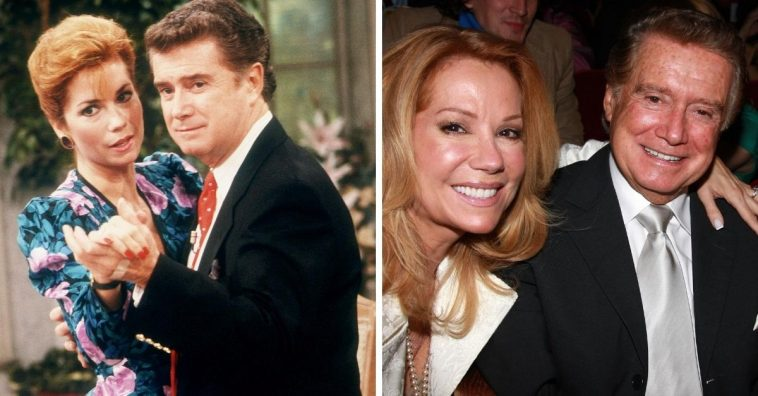 Kathie Lee Gifford recalls last time she saw Regis Philbin before his death