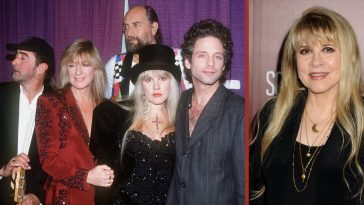 Listen To Stevie Nicks' Gorgeous Isolated Vocals For _Landslide_