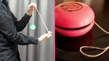 Mastering the yo-yo can be a lifelong feat