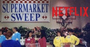 Old episodes of Supermarket Sweep are now on Netflix