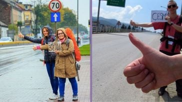 People Share Their Hitchhiking Stories From Back In The Day