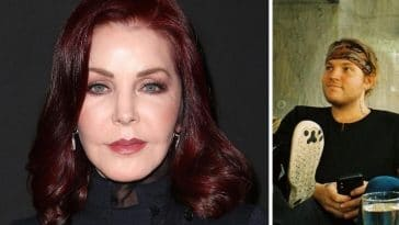 Priscilla Presley speaks out after the death of her grandson