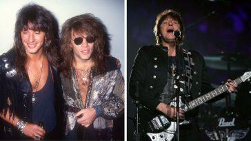 Richie Sambora greatest hits over the years