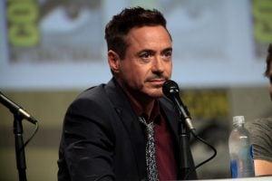 Robert Downey Jr. was not always the dependable comic book hero people worship today