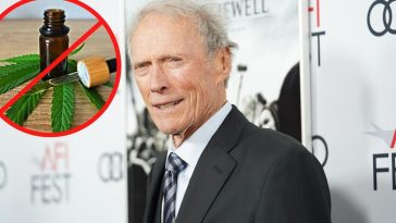 Several CBD companies are in trouble with Clint Eastwood