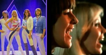 Several decades later, ABBA's biggest hit endures
