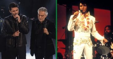 Son Of Andrea Bocelli, Matteo Bocelli, Following In Father's Footsteps With Stunning Elvis Cover