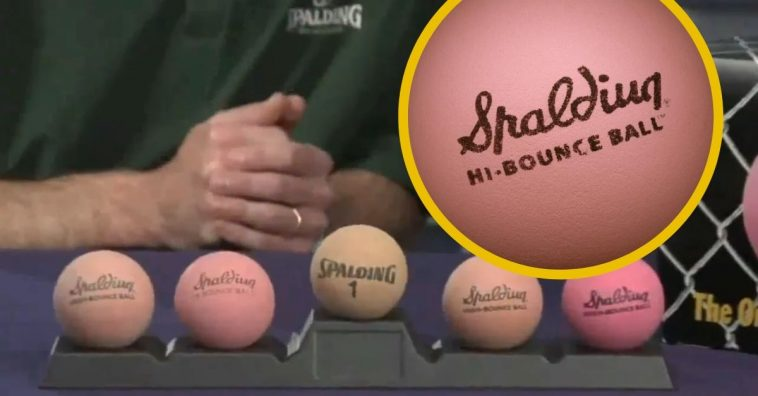 Spalding brought back an essential childhood classic