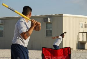 Stickball holds a cherished place in many people's memories across the years