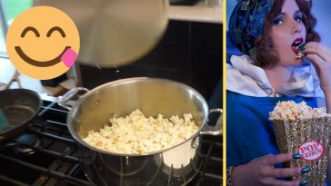 Stovetop popcorn serves up a lot of memories for people