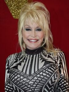 To this day, Dolly Parton wins over new fans
