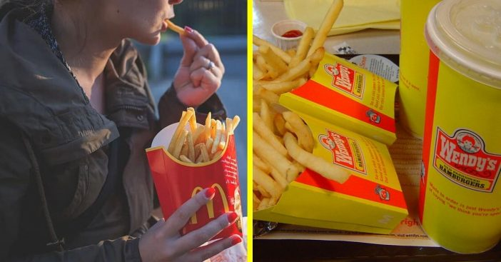 What Are The Best Fast-Food French Fries_ Survey Says