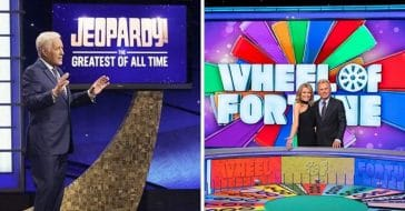 Wheel of Fortune and Jeopardy to continue taping