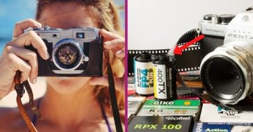 Who Remembers The Days Of Loading Film Into Your Camera_