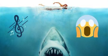 Why the Jaws theme song is still so terrifying today