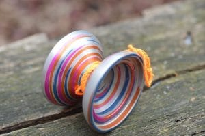 Yo-yos transcend time, geography, styles, and more
