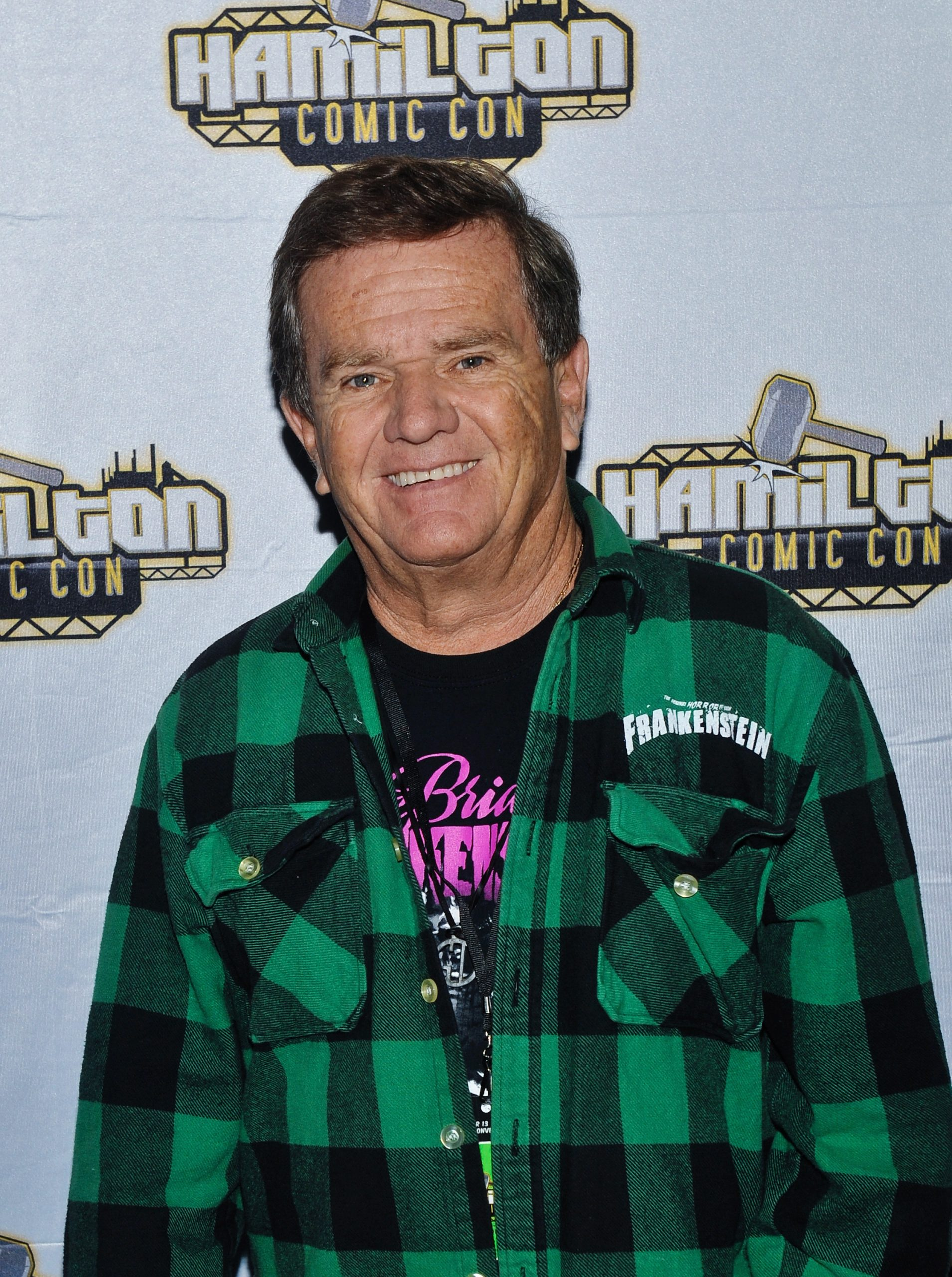 butch patrick reacts to viral herman munster clip in 2020