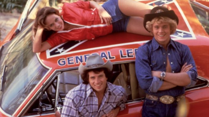"""Chris Hayes Reveals He Was """"Strictly Forbidden"""" From Watching 'Dukes Of Hazzard'"""