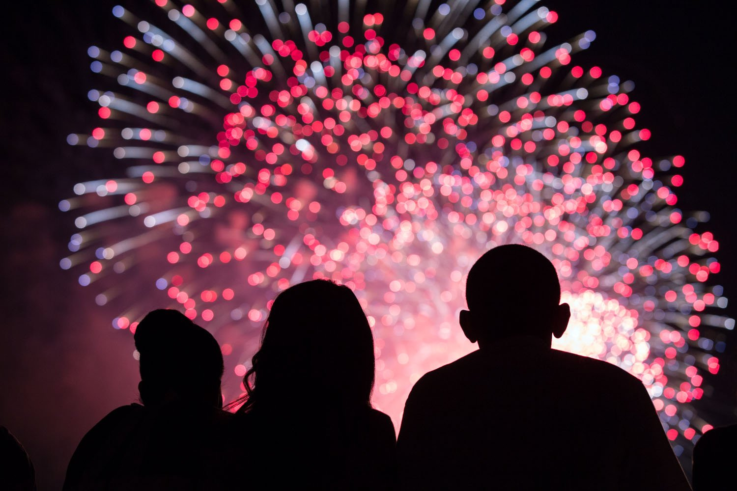 4th of july do you remember