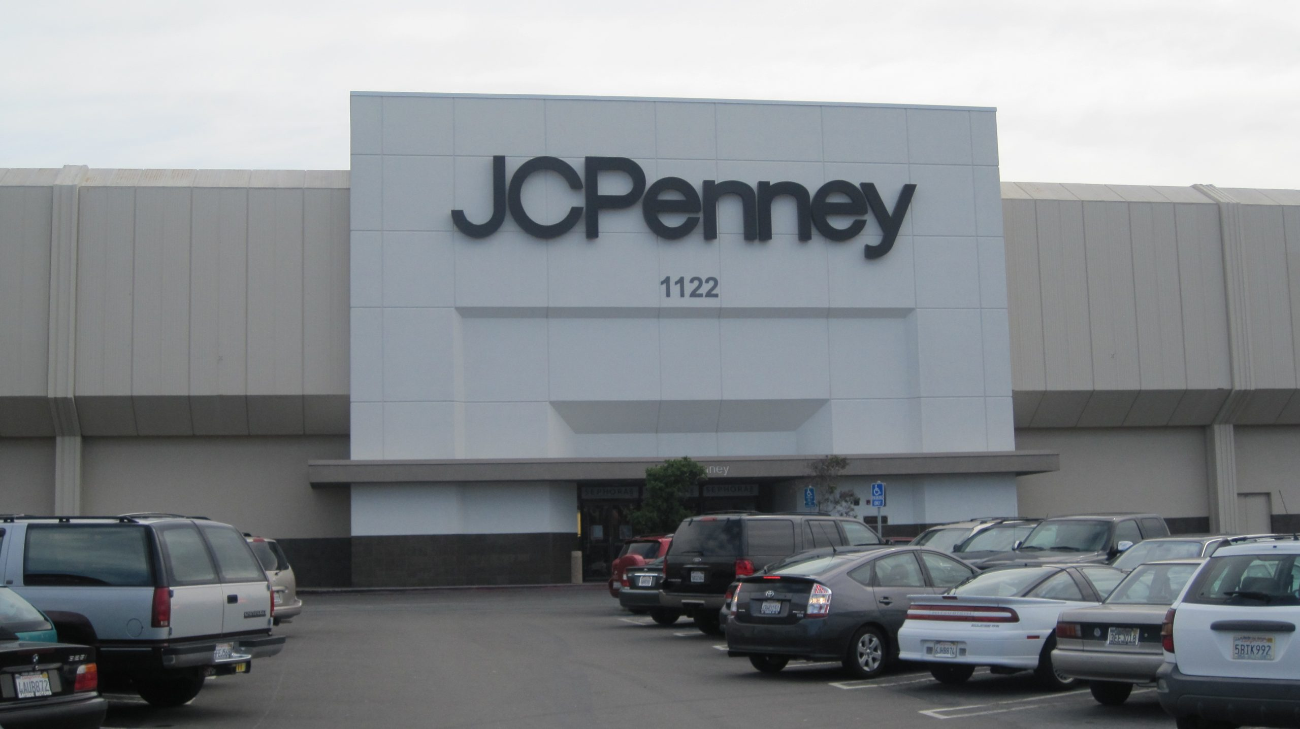 jcpenney location