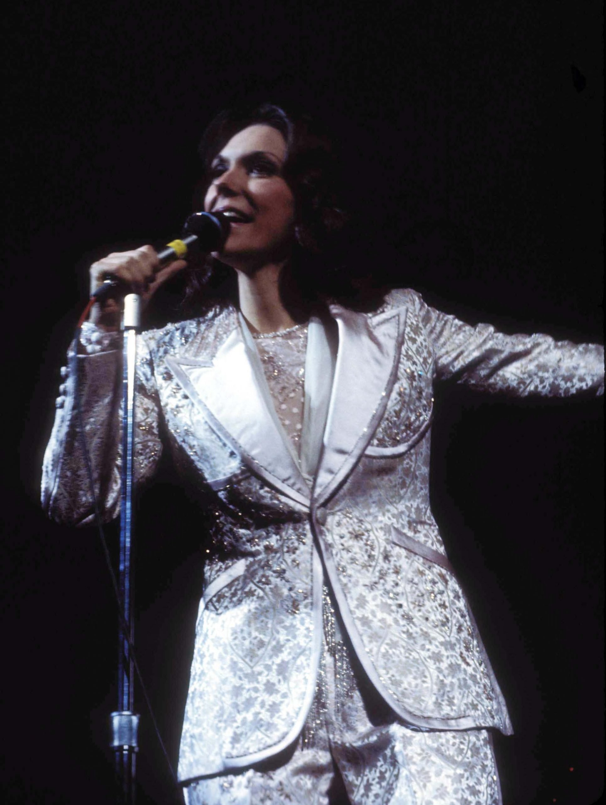 """Herb Alpert Played A Role In Helping Produce The Carpenters' '70s Hit """"Close To You"""""""