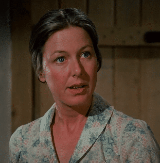 Karen Grassle Of 'Little House On The Prairie' Says She Was 'Flat Broke' Before Playing Iconic Role