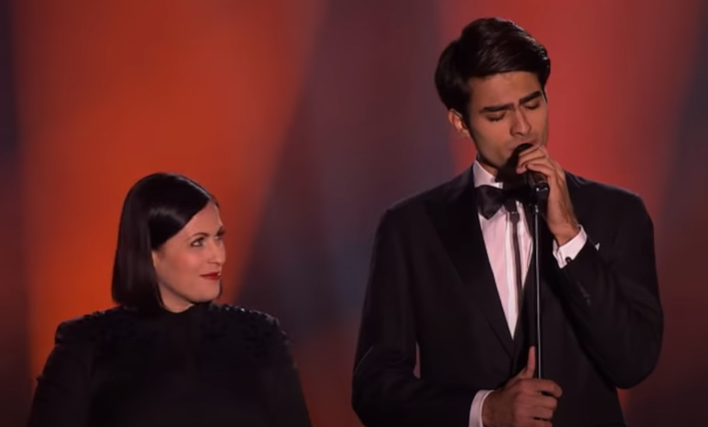Son Of Andrea Bocelli, Matteo Bocelli, Following In Father's Footsteps With Haunting Elvis Cover