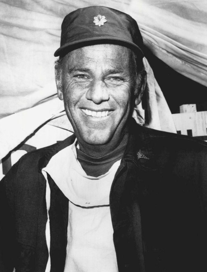 McLean Stevenson And The Terrible, Horrible, No Good, Very Bad Decision!