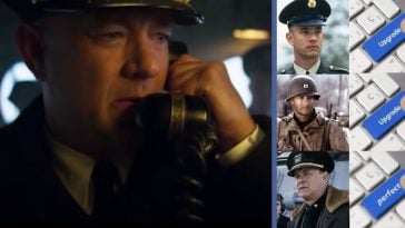 navy trolls army over tom hanks film
