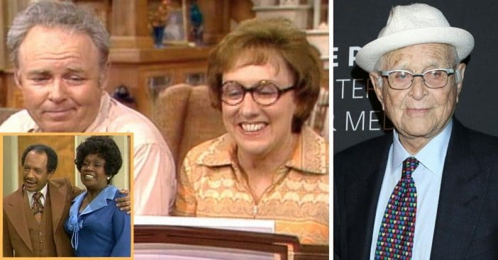 norman lear and his nostalgic and memorable 70s sitcoms