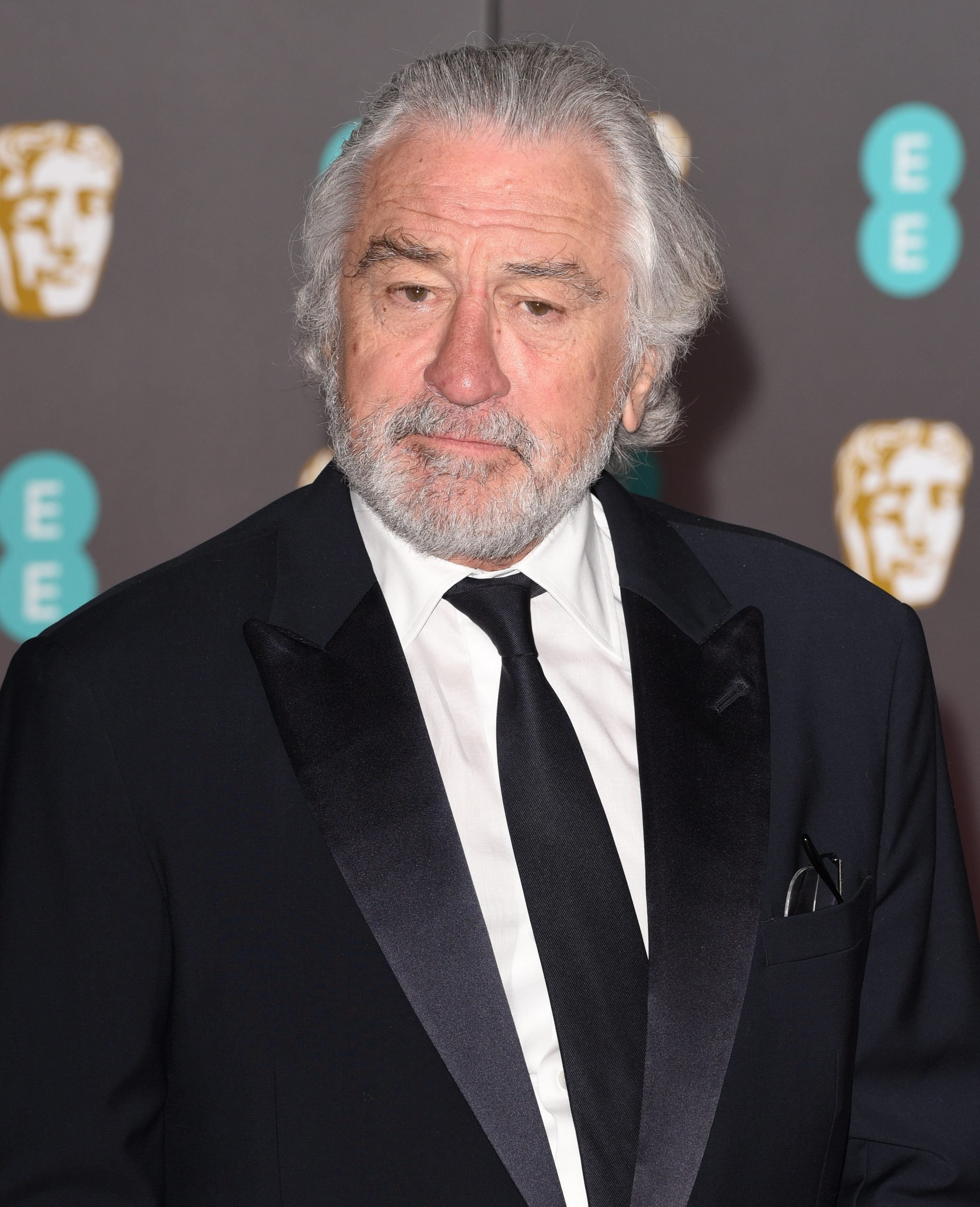 Robert De Niro Earns Backlash After Saying He 'Will Be Lucky If He Makes $7.5 Million This Year'