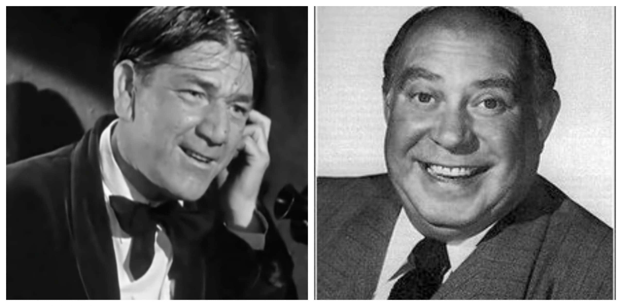 was the three stooges the same without curly
