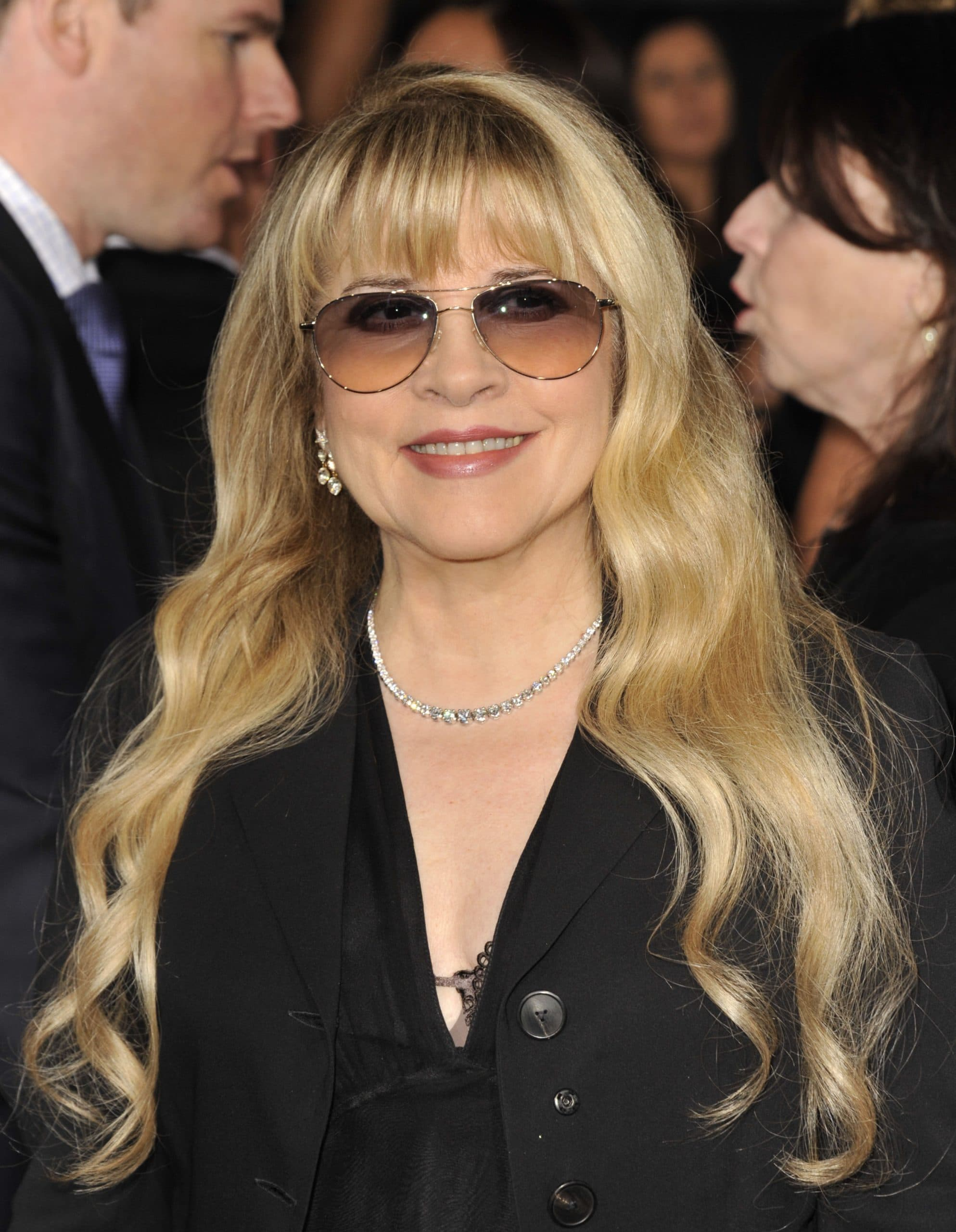 Stevie Nicks Has This One Regret About Fleetwood Mac Founder Peter Green