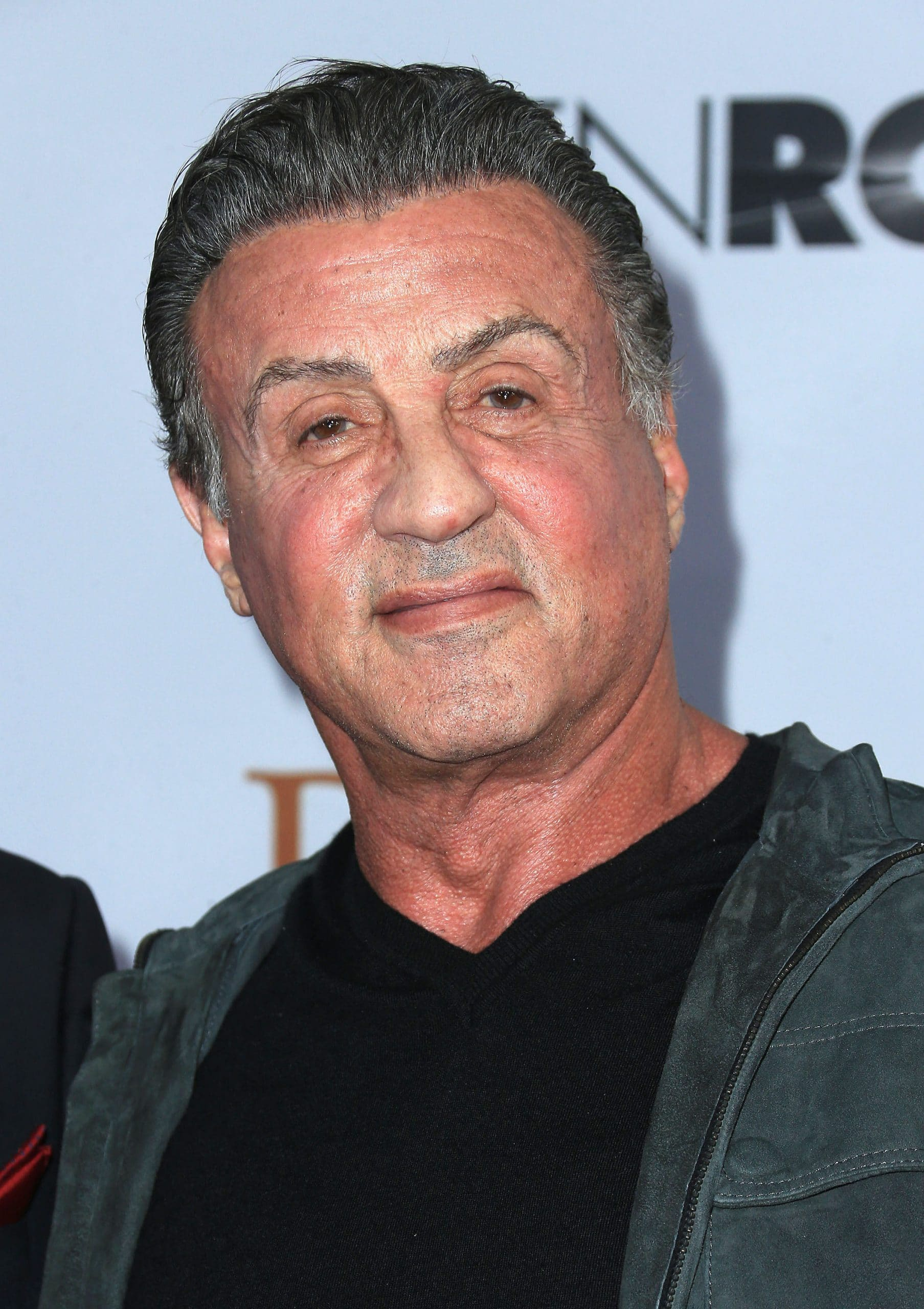 How Sylvester Stallone's Newest Film Is Performing On Netflix
