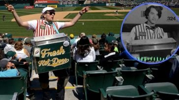 tom hanks returning to sell hotdogs at oakland a's games