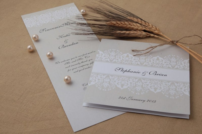 Rude Wedding Invitation Is Causing Outrage Across The Internet