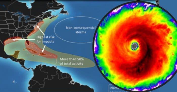 2020 hurricane season atlantic outlook
