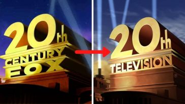 20th century fox renaming