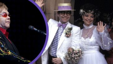 36 years since getting married and separating soon after, Renate Blauel is suing