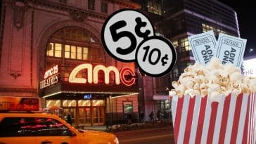 AMC reopens with lower prices and higher safety measures