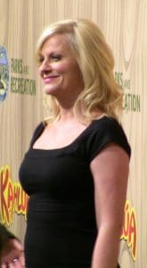 Amy Poehler is eager to make a documentary on comedy legend Lucille Ball