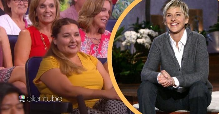 Audience members can have mixed experiences on 'The Ellen DeGeneres Show'