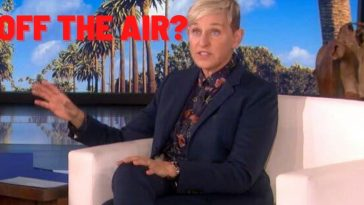 Channel 9 stopped airing The Ellen DeGeneres Show
