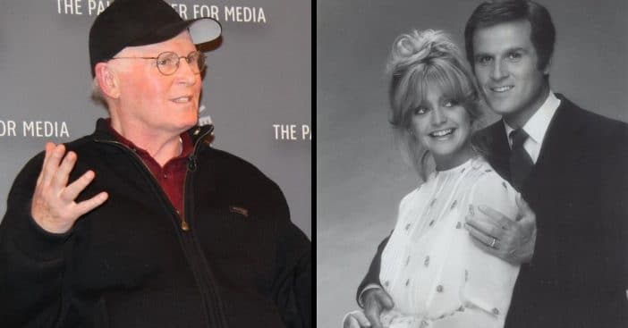 Charles Grodin made a mark in entertainment